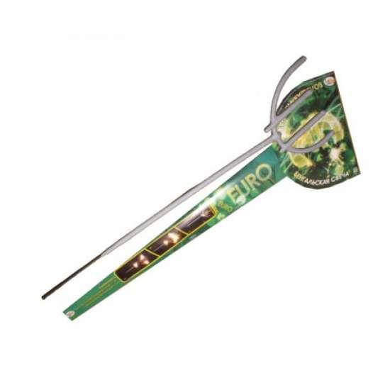 Свеча бенгальская фигурная ЕВРО 485 мм