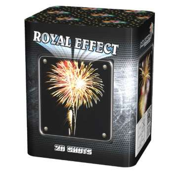 ROYAL EFFECT