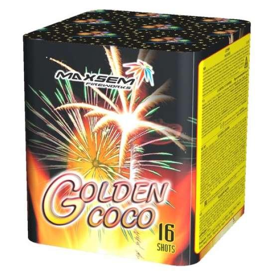 GOLDEN COCO