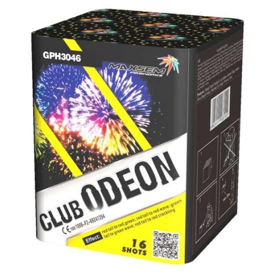 CLUB ODEON