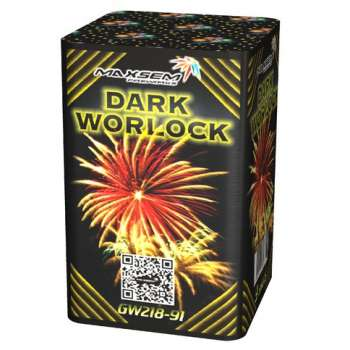 DARK WORLOCK