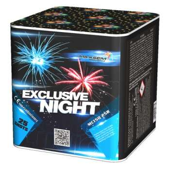 EXCLUSIVE NIGHT
