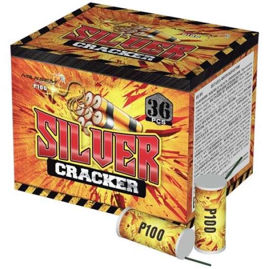 SILVER CRACKER
