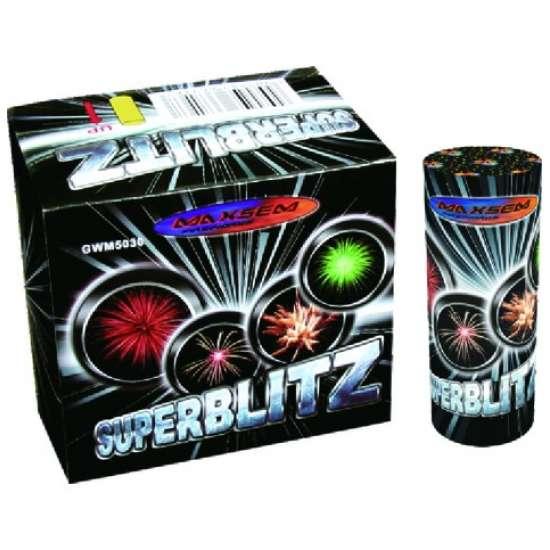 SUPERBLITZ II