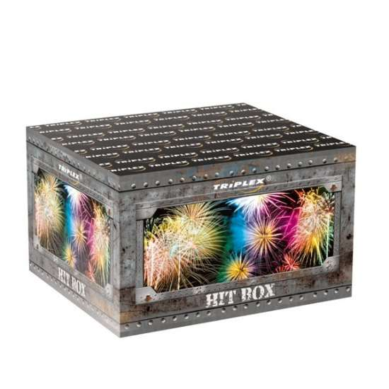 HIT BOX